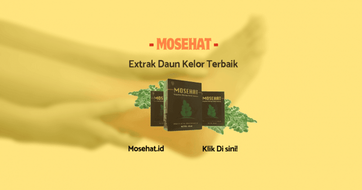 Want to Know More About MOSEHAT Gout Medicine?