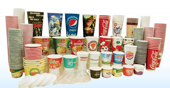 Finding the Best Paper Cups