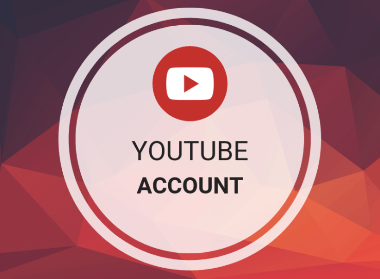 How might you sell your YouTube account?