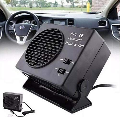 Getting the Best Portable Car Heaters Reviews