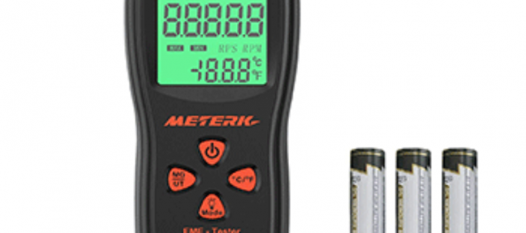 Where to Find Best Rf Meter
