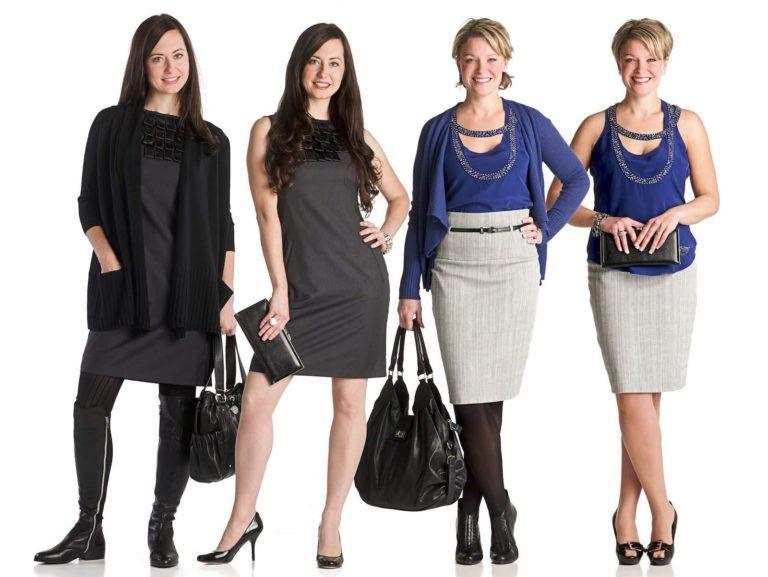 A Women's Fashion Accessories