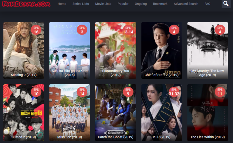 Watch Korean Dramas With Korean Dramas