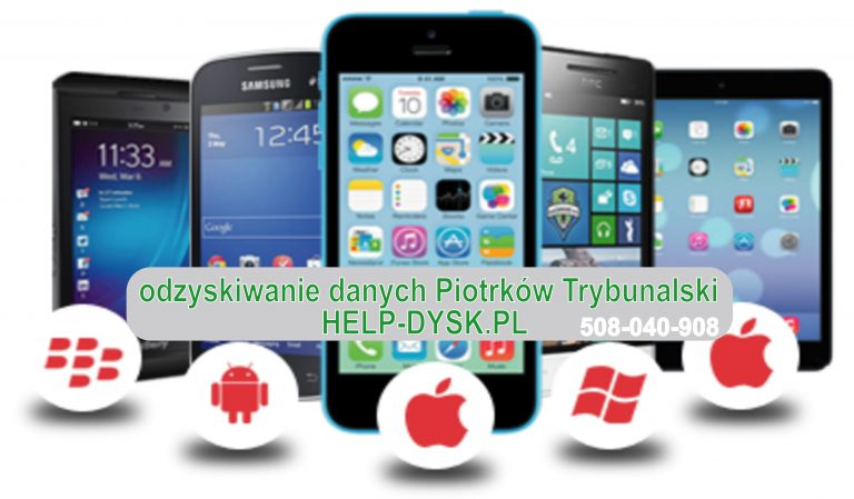 Top Guide of Data Recovery Service Piotrkow Trybunalski