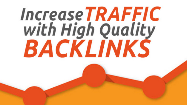 Buy Quality Backlinks and Get Good Traffic