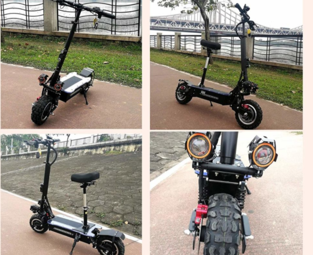 How to Choose an Electric Scooter For Adult Use