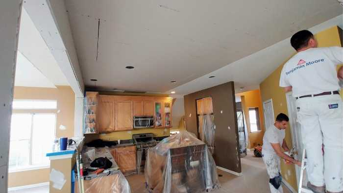 How to Find a Reputable Naperville Painter