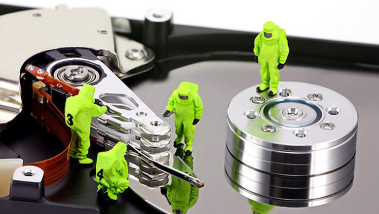 How Does Opole Data Recovery Work?