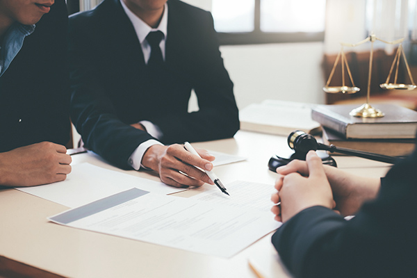 Find the Right Lawyer For Your Wrongful Death Case
