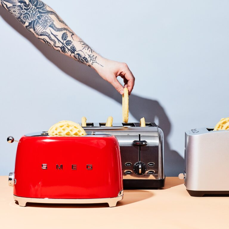 Where to Find the Best Toasters Reviews