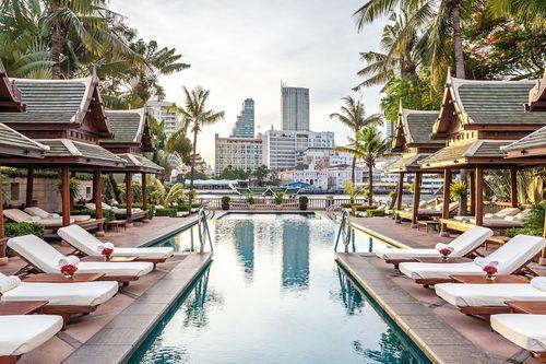 Choosing the Best Hotels in Bangkok