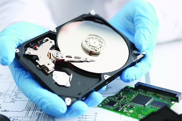 Finding Telephone Data Recovery Services in Wroclaw