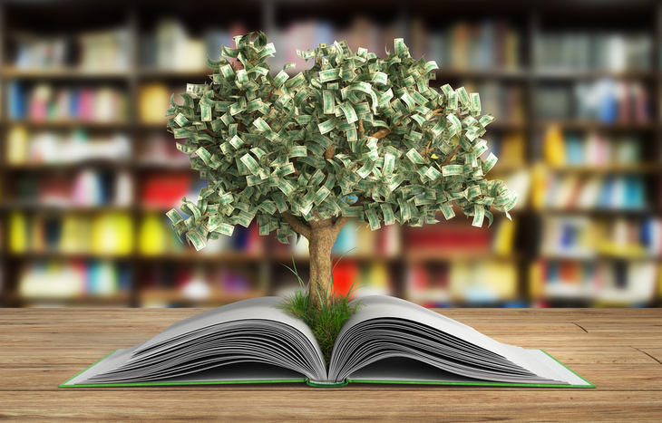 A Few of the Best Book Recommendations For Stock Market Investors