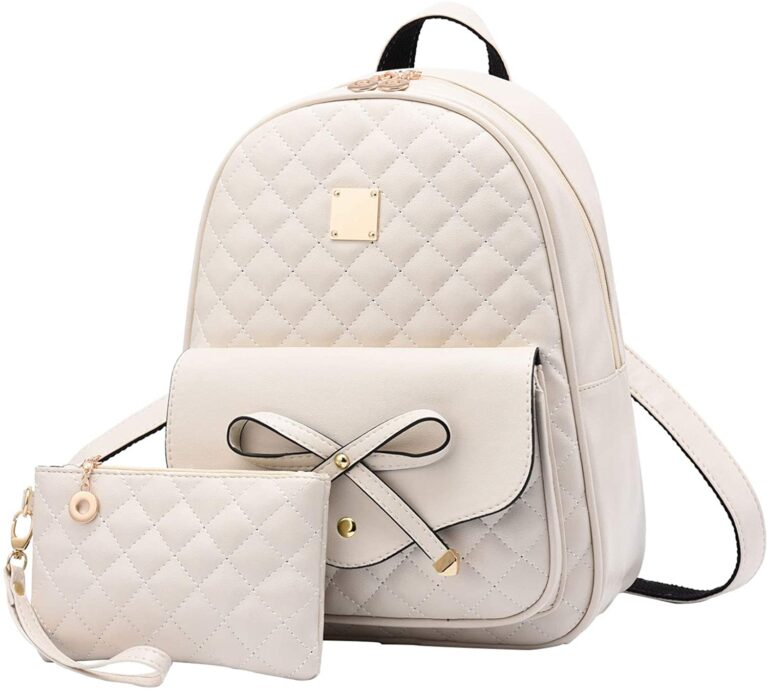 Small Backpacks For Women Are Easy to Use