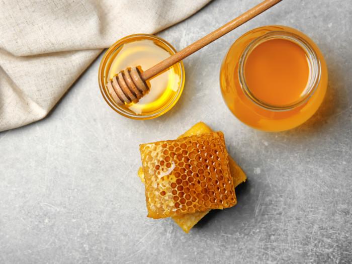Honey For Kids – Top Five Health Benefits of Honey