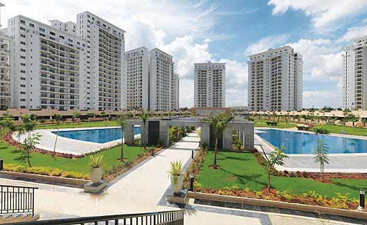 An Excursion Into Prestige Smart City Villas